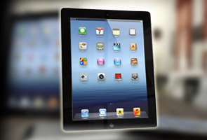 Apple bakal umum iPad baru