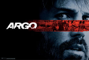 Argo teratas carta US Box Office