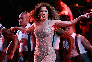 JENNIFER LOPEZ PULLS OUT OF WORLD CUP OPENING CEREMONY