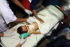 Israel lancar semula serangan udara, gencatan senjata gagal