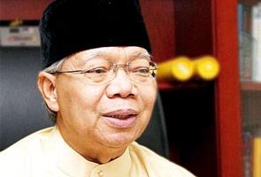 Presiden PAS perlu tegas hapus parasit dalam parti - Hasan Ali