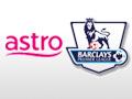 Astro dapat hak penyiaran Liga Perdana Inggeris