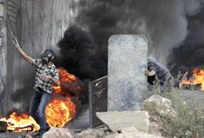 Rakyat Israel guna aplikasi telefon pintar untuk kesan roket Hamas