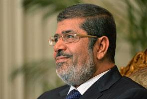 Jatuh bangun Mohamed Morsi