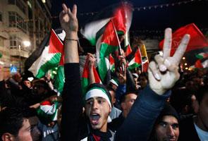Sweden iktiraf Palestin, AS beri amaran