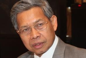 Mustapa tak mahu fikir soal jadi MB Kelantan