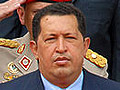 Chavez laid to rest after final tour of Caracas