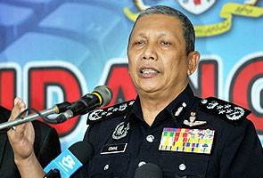 PDRM to increase police presence in Lahad Datu
