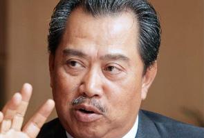 Pelihara penyatuan rakyat atas semangat 1Malaysia