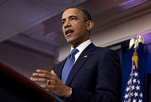 MH17: Amaran White House, jangan ubah bukti nahas