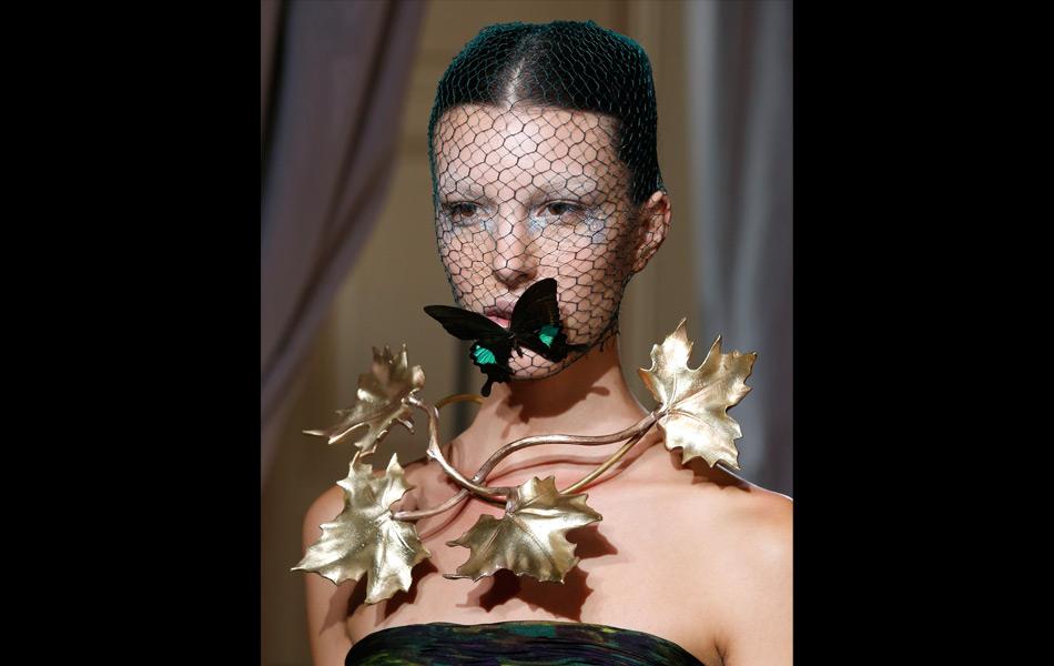 Giambattista Valli Haute, accessories, fashion
