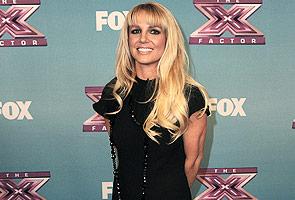 Britney Spears bercinta dengan lelaki biasa