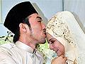 Khairul Fahmi Che Mat kini bergelar suami