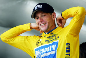 Lance Armstrong's lies revealed in new film