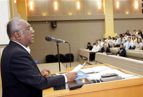 PAC perlu libat wakil antarabangsa dalam siasatan 1MDB Dr Ramon