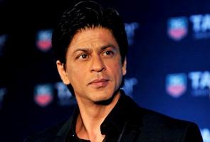 Shah Rukh Khan akan ke KL!