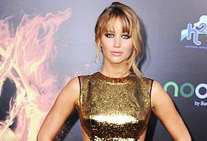 Kerjaya lakonan tidak hebat-Jennifer Lawrence