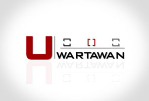 Now Playing : U-Wartawan