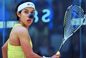 Skuasy: Nicol rangkul kejuaraan sulung Terbuka China