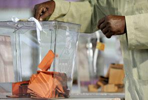 Keputusan SPR adakan pilihan raya serentak muktamad