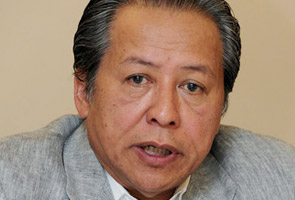 Malaysia does not welcome foreign interference in 'Allah' issue - Anifah