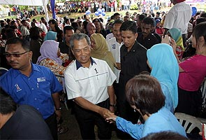 BN government always pro-business