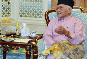 Sibu the centre for Sarawak industrialisation activities by 2030:Taib Mahmud