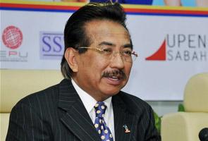 Sabah umum perintah berkurung ekoran kes culik terbaru