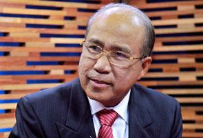 Persempadanan semula: Bersih 2.0 jangan sibuk-sibuk - Wan Ahmad