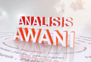 Now Playing : Analisis Awani