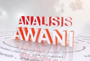 Now Playing : Analisis AWANI