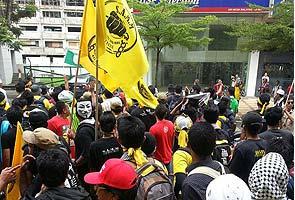 Polis minta 14 saksi tampil berhubung perhimpunan 12 Januari