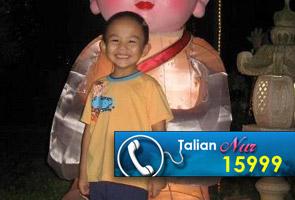 Polis tolak kemungkinan adik William Yau diculik
