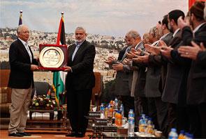 Najib: Tiada niat campur tangan urusan dalaman Palestin