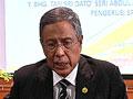 DUN Johor tidak bubar Khamis