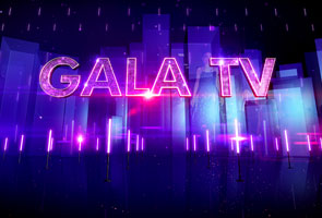 Now Playing : Gala TV
