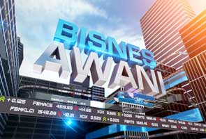Now Playing : Bisnes Awani