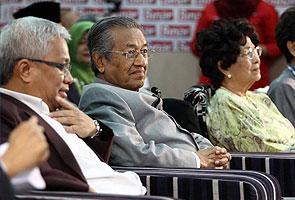 KHAS: Bicara Minda Tun Dr. Mahathir Mohamad