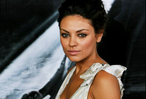 Mila Kunis to make an appearance on Two and a Half Men