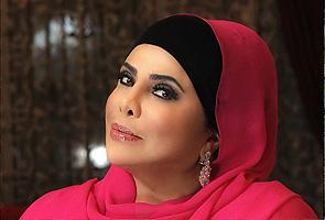 Rakan artis, penggiat industri rakam ucapan takziah buat Sharifah Aini