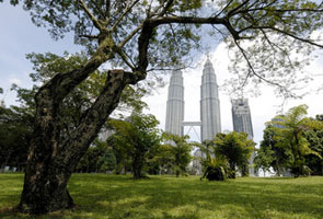 Malaysia noted as Most Popular Tourist Destination Country in Asia