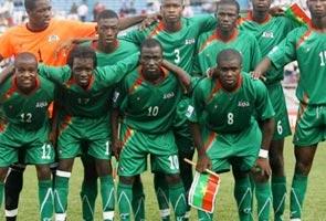 Nigeria optimis juarai Piala Afrika