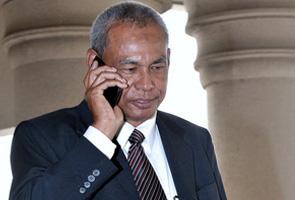'POTA buat polis hilang gigi' - Musa Hassan
