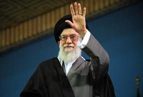 Pemimpin Agung Iran dakwa Israel lakukan 'pembunuhan beramai-ramai'