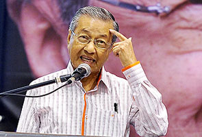 Image result for mahathir
