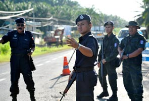 Lahad Datu: Two police commandos dead
