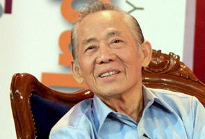 PR tidak akan berubah walau tanpa Nik Aziz - Khoo Kay Kim