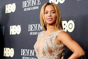 Beyonce: Pendedahan satu terapi
