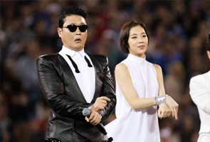'BN not paying for Psy's Penang performance'