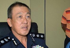 Polis buru dua lelaki terbabit dalam cubaan culik di Pulau Pinang